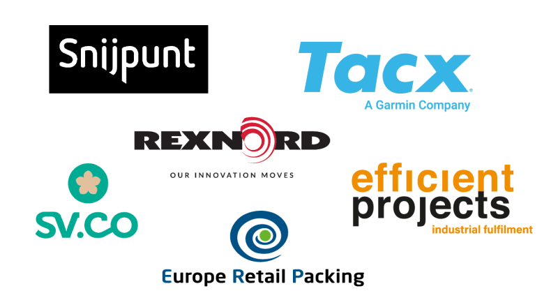 Bedrijven logos